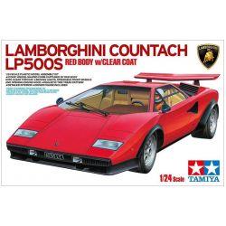 Lamborghini Countach LP500S