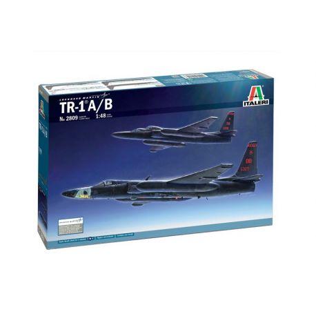 Lockheed TR-1A/B