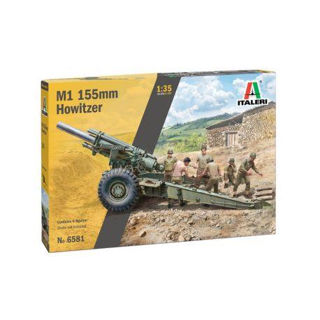 M1 155mm Howitzer