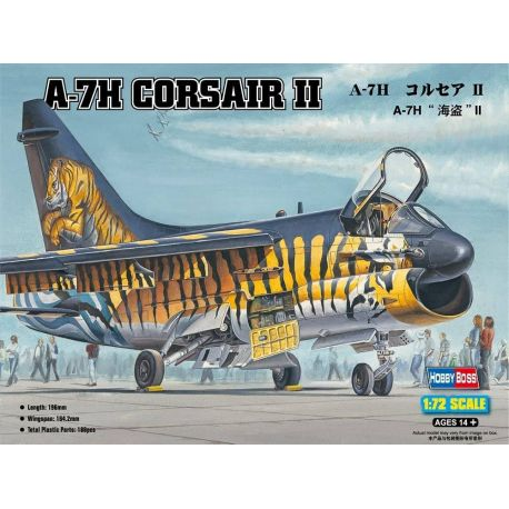 A-7H Corsair II