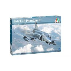 F-4E/F Phantom II