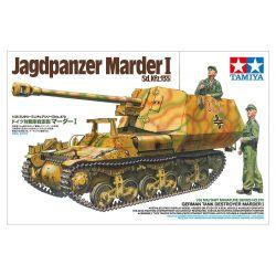 Cazacarros Alemán Marder I