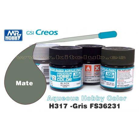 H317-Gris FS36231