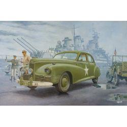 Packard Clipper Mod. 1941