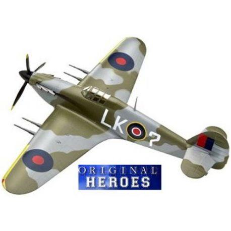 Hawker Hurricane Mk.II (Original Heroes)