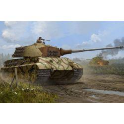Panzer VI Sd.Kfz.182 Tiger II Henschel 1945