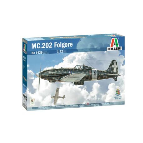MC.202 Folgore