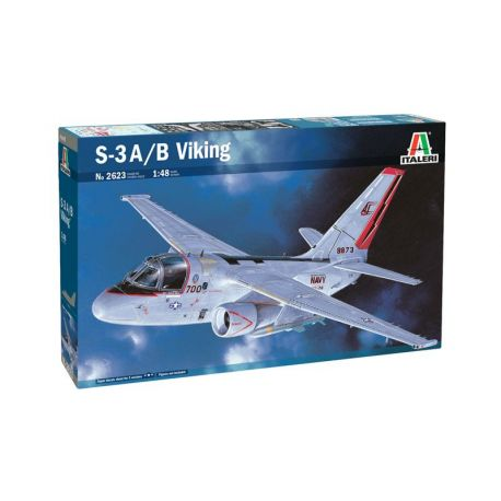 Lockheed S-3 Viking