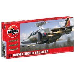 Hawker Siddeley Harrier GR3/AV-8A