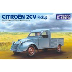 Citroen 2CV Pick Up