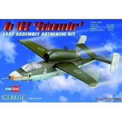 """He162 """"Salamander"""""""