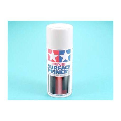 Imprimación Gris Plastico y Metal (Spray)