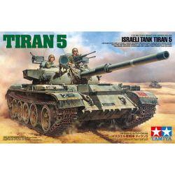 Israeli Tank Tiran 5