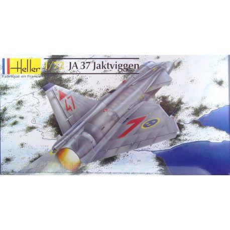 JA37 Jaktviggen