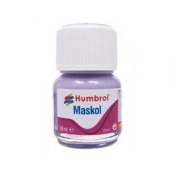 MASKOL - Mascarilla liquida