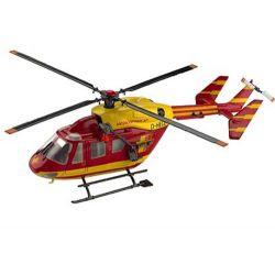 Medicopter 117 (BK 117)