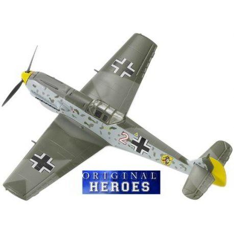 Messerschmitt BF109E (Original Heroes)