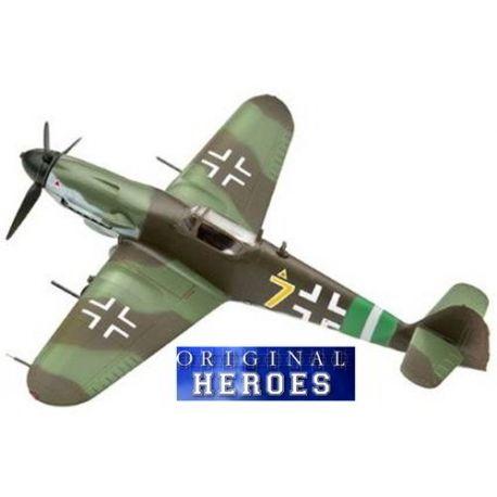 Messerschmitt Bf109G-10 (Original Heroes)