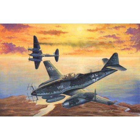 Messerschmitt Me 262 A-1a/U2(V056)