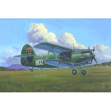 Antonov AN-2/AN-2CX Colt