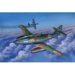 Messerschmitt Me 262 A-1a/U5
