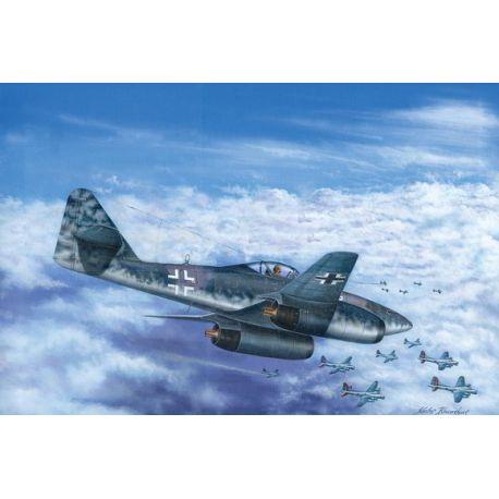 Messerschmitt Me 262 A-1b