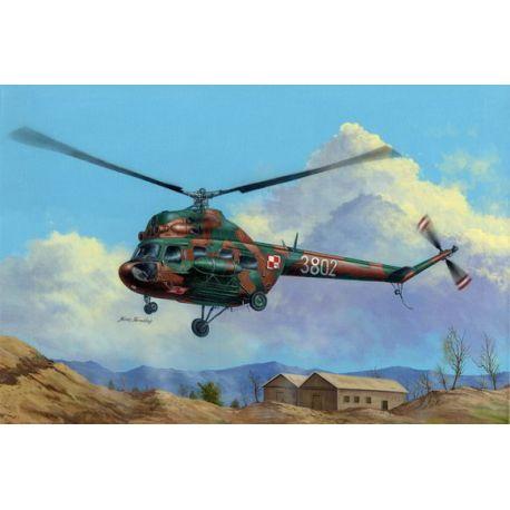 Mi-2T Hoplite