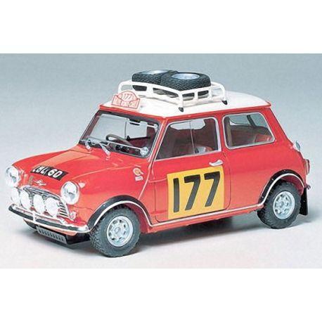 Mini Cooper 1275S Rally (MORRIS)
