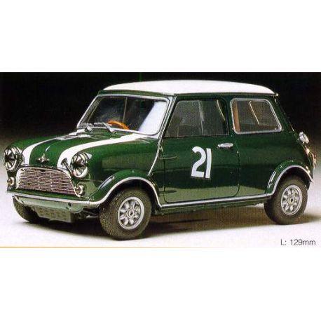 Mini Cooper Racing (MORRIS)