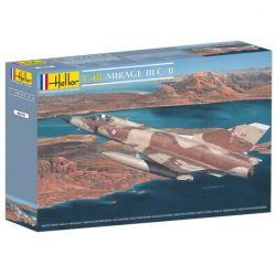 Mirage III C/B