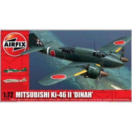 Mitsubishi KI-46-II `DINAH`