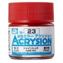 Acrysion