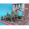 Figuras-Dioramas