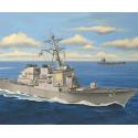 Barcos de Guerra Otras Escalas