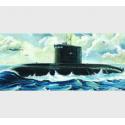 Submarinos 1:144