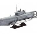 Submarinos Otras Escalas