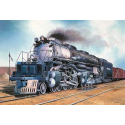 Trenes uso civil