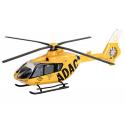 Helicópteros Civiles 1:72