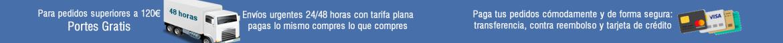 Información sobre pedidos, envíos y pagos en kitclub.es